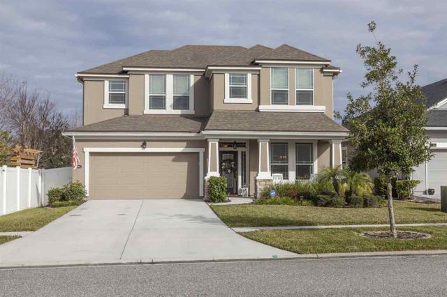 144 Windstone Lane, Ponte Vedra, FL 32081 (MLS #184373) :: 97Park