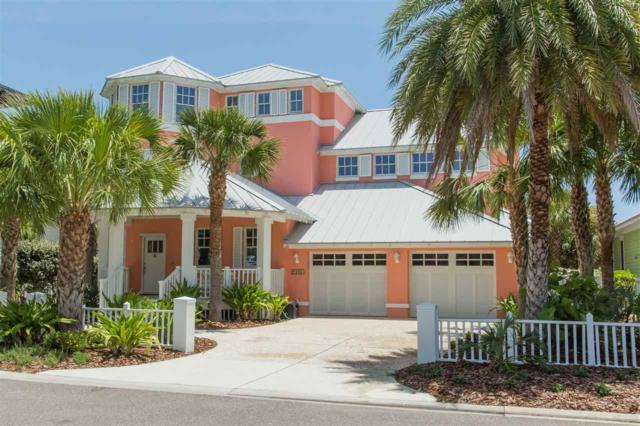 692 Ocean Palm Way, St Augustine Beach, FL 32080 (MLS #184375) :: Pepine Realty