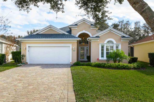 789 El Vergel Lane, St Augustine, FL 32080 (MLS #184378) :: Home Sweet Home Realty of Northeast Florida