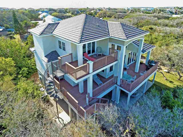 3100 N Seagate Lane, St Augustine, FL 32084 (MLS #184379) :: Home Sweet Home Realty of Northeast Florida