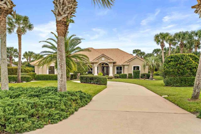 53 Island Estates Pkwy, Palm Coast, FL 32137 (MLS #184388) :: Memory Hopkins Real Estate