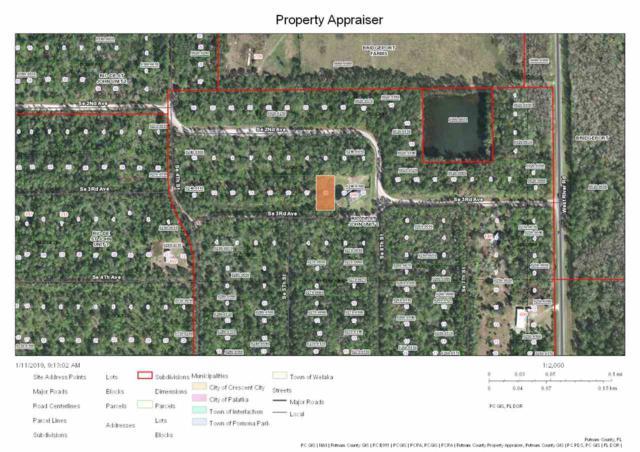 204 SE Third Ave, Palatka, FL 32177 (MLS #184393) :: Florida Homes Realty & Mortgage