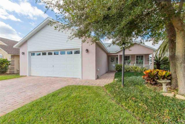 2237 Commodores Club Blvd, St Augustine, FL 32080 (MLS #184404) :: Ancient City Real Estate
