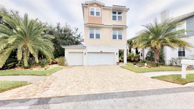 4559 Eden Bay Dr, St Augustine, FL 32084 (MLS #184410) :: 97Park