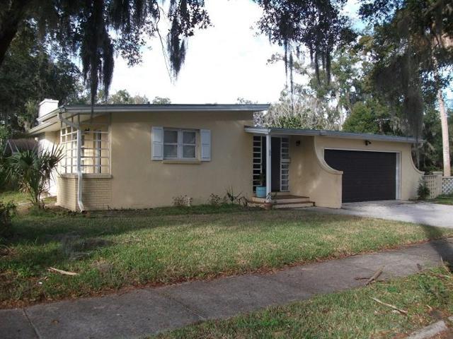 60 Magnolia, St Augustine, FL 32084 (MLS #184423) :: 97Park