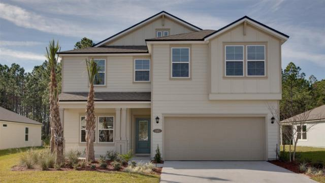 245 Pickett Drive, St Augustine, FL 32084 (MLS #184430) :: 97Park
