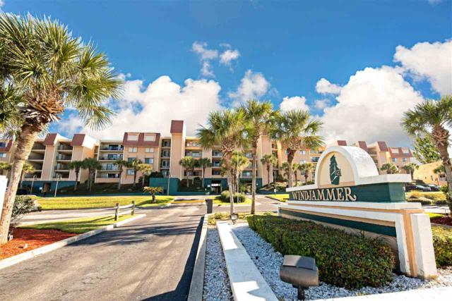 7780 S A1a #303 #303, St Augustine, FL 32080 (MLS #184433) :: Noah Bailey Real Estate Group