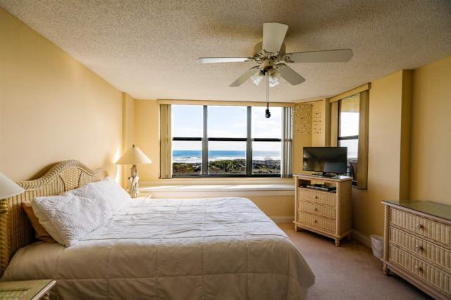 6240 S A1a #202, St Augustine Beach, FL 32080 (MLS #184435) :: Noah Bailey Real Estate Group