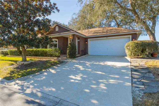 424 Island View Cr, St Augustine, FL 32095 (MLS #184454) :: Home Sweet Home Realty of Northeast Florida