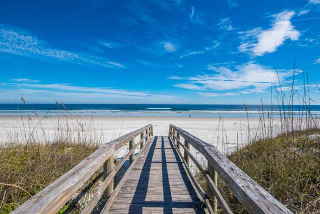 6300 A1a South A61d, St Augustine, FL 32080 (MLS #184456) :: Florida Homes Realty & Mortgage