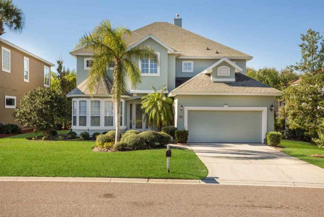 1127 S Marsh Wind Way, Ponte Vedra, FL 32082 (MLS #184459) :: Home Sweet Home Realty of Northeast Florida