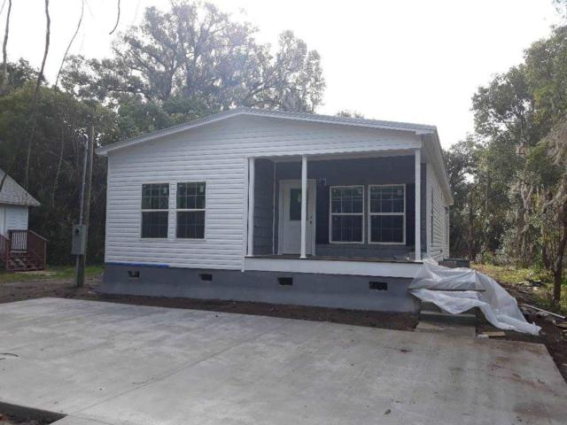 71 Smith, St Augustine, FL 32084 (MLS #184475) :: Home Sweet Home Realty of Northeast Florida