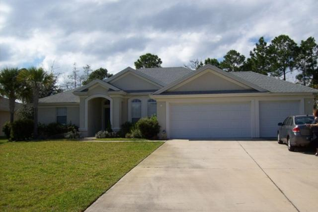 1042 Cedar Cove Dr., St Augustine, FL 32086 (MLS #184481) :: Florida Homes Realty & Mortgage