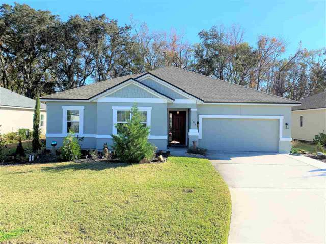 181 Montiano Cir, St Augustine, FL 32084 (MLS #184497) :: Florida Homes Realty & Mortgage