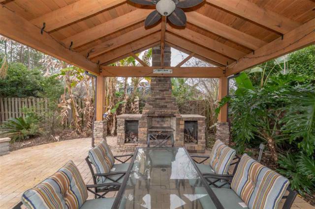 709 E American Eagle Dr, St Johns, FL 32092 (MLS #184498) :: Florida Homes Realty & Mortgage