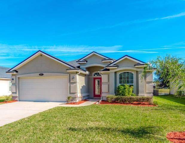 277 Sunshine Dr, St Augustine, FL 32086 (MLS #184521) :: Florida Homes Realty & Mortgage