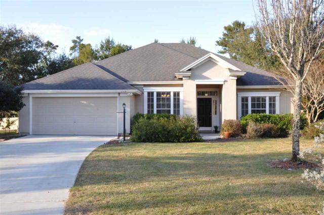 328 Summercove Circle, St Augustine, FL 32086 (MLS #184527) :: Memory Hopkins Real Estate