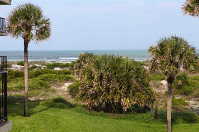 212 Premiere Vista Way, St Augustine, FL 32080 (MLS #184529) :: 97Park