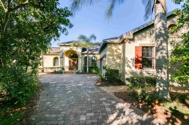 227 Marshside Dr, St Augustine, FL 32080 (MLS #184530) :: Florida Homes Realty & Mortgage