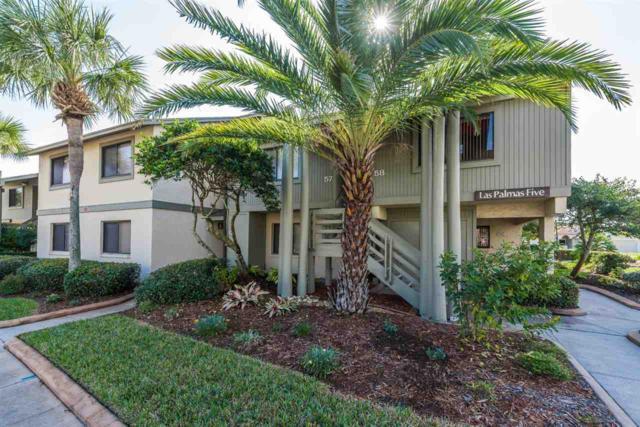 54 Village Las Palmas Circle, St Augustine, FL 32080 (MLS #184535) :: 97Park