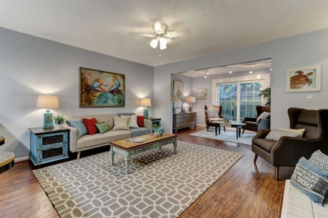 200 16th Street #103A 103A, St Augustine, FL 32080 (MLS #184538) :: Florida Homes Realty & Mortgage