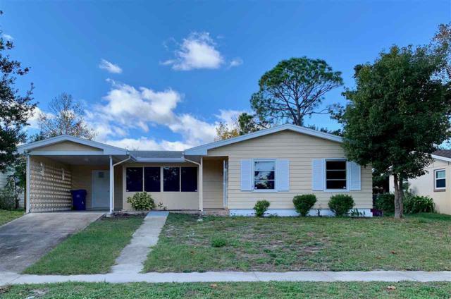 201 Deltona Blvd., St Augustine, FL 32086 (MLS #184553) :: Florida Homes Realty & Mortgage