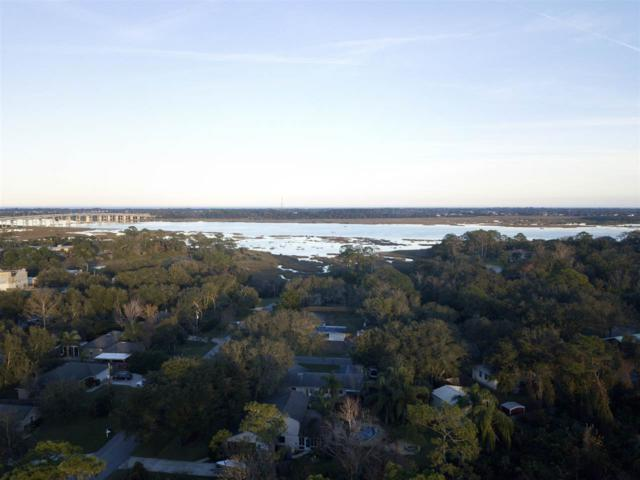 0 Cowry Road, St Augustine, FL 32086 (MLS #184554) :: Florida Homes Realty & Mortgage