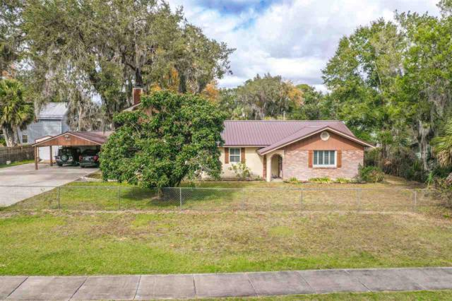 St Augustine, FL 32086 :: Florida Homes Realty & Mortgage