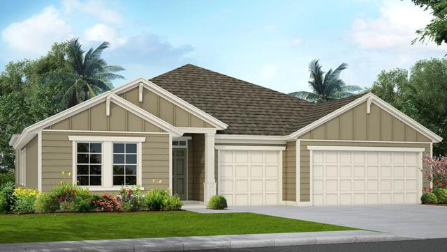 641 Melrose Abbey Lane, St Johns, FL 32259 (MLS #184562) :: Florida Homes Realty & Mortgage