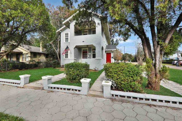 2205 Ernest St, Jacksonville, FL 32204 (MLS #184570) :: Florida Homes Realty & Mortgage
