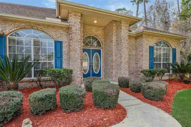 11520 Summer Haven Blvd N, Jacksonville, FL 32258 (MLS #184571) :: Florida Homes Realty & Mortgage