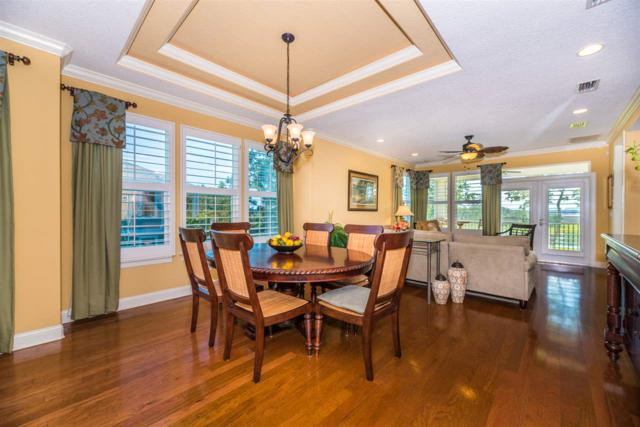 229 Sunset Point, St Augustine, FL 32080 (MLS #184597) :: Florida Homes Realty & Mortgage