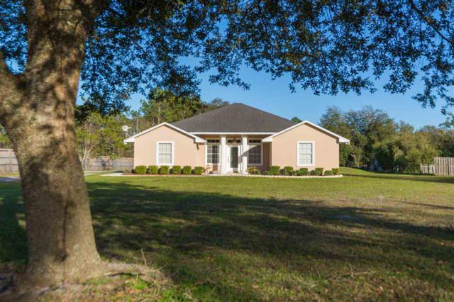 2148 Water Plant, St Augustine, FL 32092 (MLS #184617) :: Florida Homes Realty & Mortgage