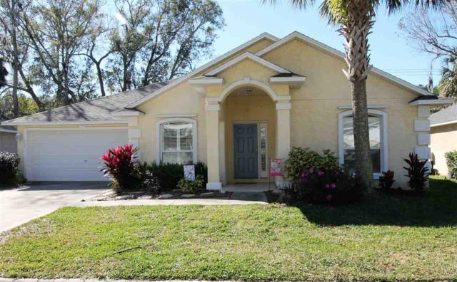204 River Island Circle, St Augustine, FL 32095 (MLS #184623) :: Home Sweet Home Realty of Northeast Florida
