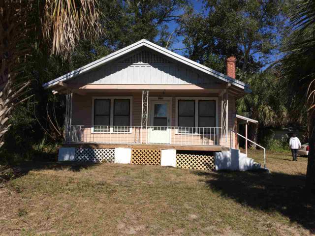1808 Twigg St., Palatka, FL 32177 (MLS #184625) :: Florida Homes Realty & Mortgage