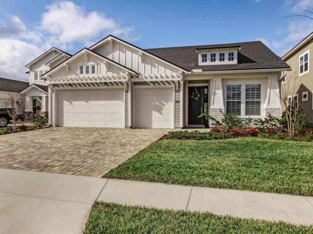 264 Gulfstream Way, Ponte Vedra, FL 32081 (MLS #184641) :: Florida Homes Realty & Mortgage