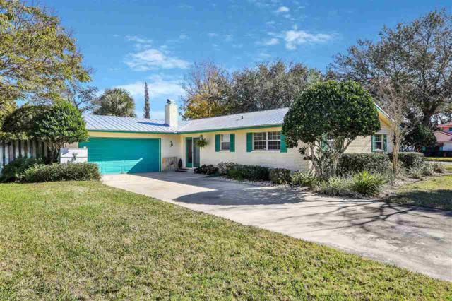 137 Southwind Circle, St Augustine, FL 32080 (MLS #184669) :: Florida Homes Realty & Mortgage