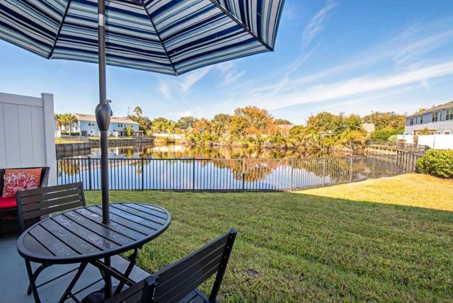 197 Islander Drive, St Augustine Beach, FL 32080 (MLS #184682) :: Florida Homes Realty & Mortgage