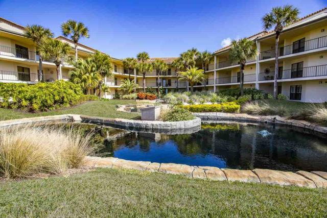 309 Caribe Vista Circle #309, St Augustine, FL 32080 (MLS #184683) :: Tyree Tobler | RE/MAX Leading Edge