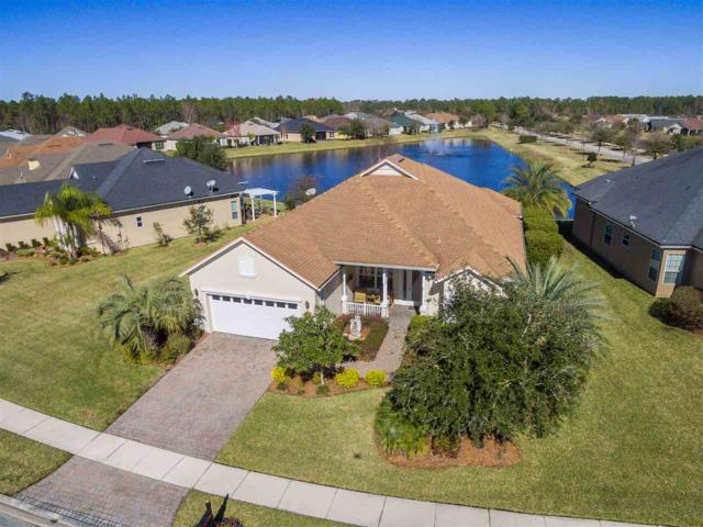 1008 Inverness Drive, St Augustine, FL 32092 (MLS #184695) :: Florida Homes Realty & Mortgage