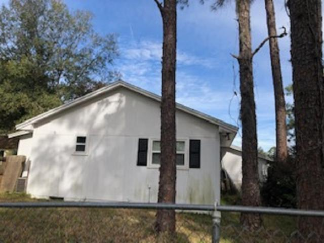 2855 N 4th Street, St Augustine, FL 32084 (MLS #184709) :: Florida Homes Realty & Mortgage