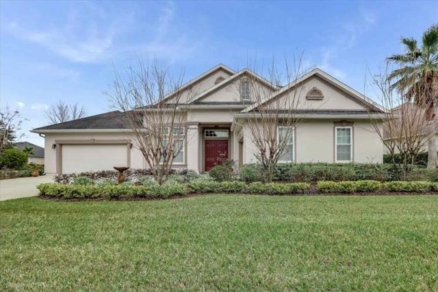 300 Tavistock Drive, St Augustine, FL 32095 (MLS #184719) :: Florida Homes Realty & Mortgage