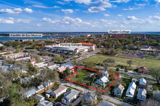 28 W Castillo, St Augustine, FL 32084 (MLS #184721) :: Florida Homes Realty & Mortgage