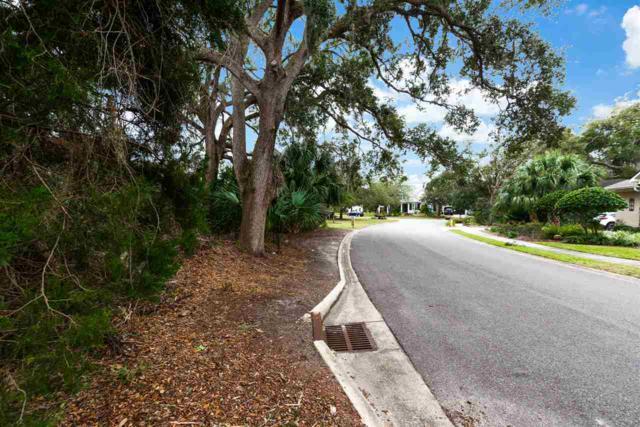 484 Ocean Forest Drive, St Augustine, FL 32080 (MLS #184731) :: Tyree Tobler | RE/MAX Leading Edge