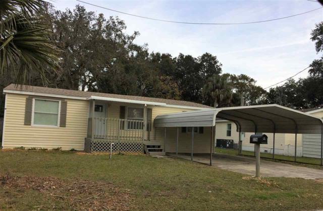 226 Cervantes Ave., St Augustine, FL 32084 (MLS #184735) :: Tyree Tobler | RE/MAX Leading Edge