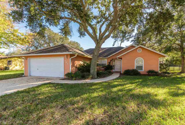 385 Biscayne Ave, St Augustine, FL 32080 (MLS #184740) :: Florida Homes Realty & Mortgage