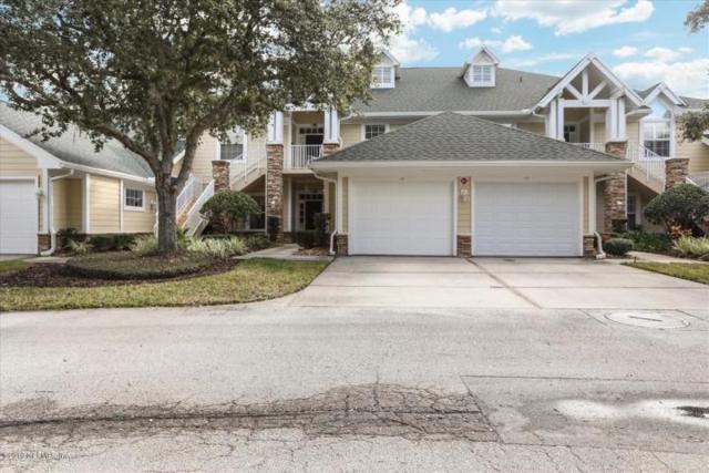 145 N Champions Way #112, St Augustine, FL 32092 (MLS #184742) :: Florida Homes Realty & Mortgage