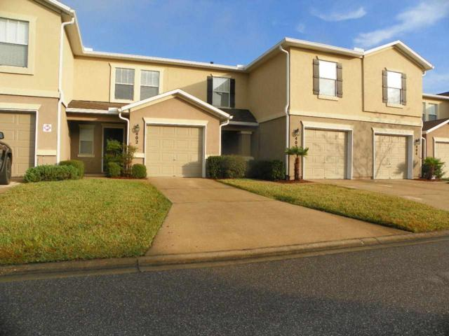 1500 Calming Water Drive #402, Fleming Island, FL 32003 (MLS #184757) :: Florida Homes Realty & Mortgage