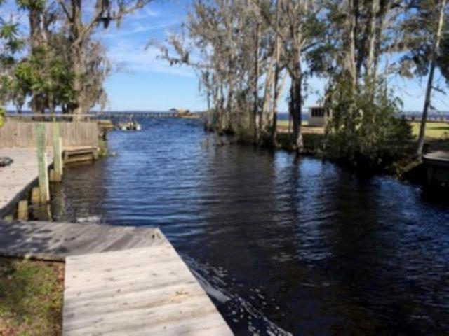 104 Creek Ln, Palatka, FL 32177 (MLS #184761) :: Florida Homes Realty & Mortgage