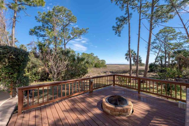 205 Exuma Ct, St Augustine, FL 32095 (MLS #184766) :: Home Sweet Home Realty of Northeast Florida
